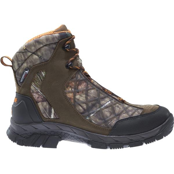 Wolverine - Men's Crossbuck FX Hunting Boots