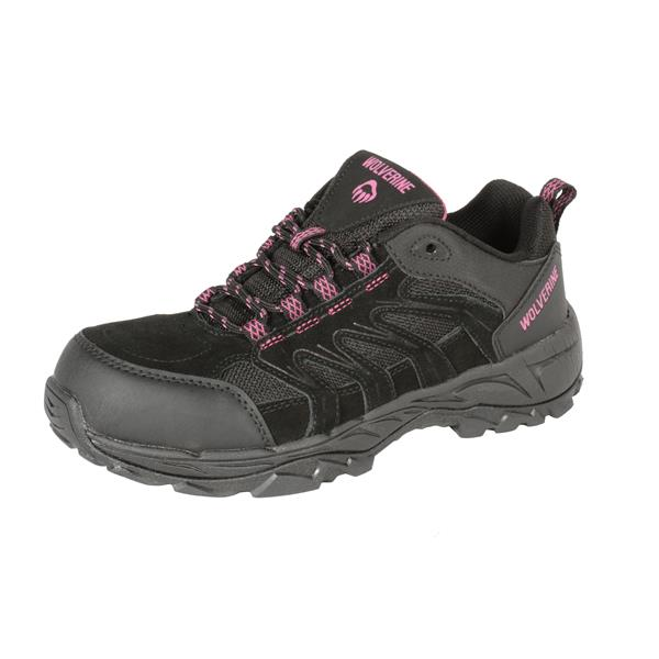 Wolverine - Women's Branson Low CSA Safety Shoes