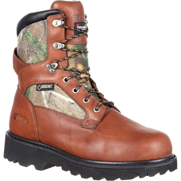 Rocky - Men's Ranger Insulated Hunting Boots