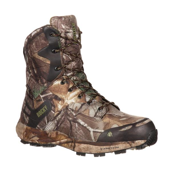 Rocky - Men's Broadhead Hunting Boots