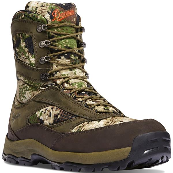 Danner - Men's High Ground Hunting boots