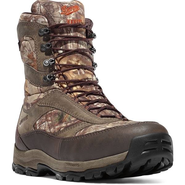 Danner - Bottes de chasse High Ground 1000 g Realtree pour homme