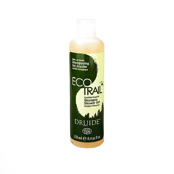 Druide - Shampooing / Gel douche Écotrail