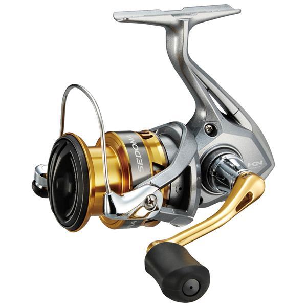 Shimano - Sedona FI Spinning Reel