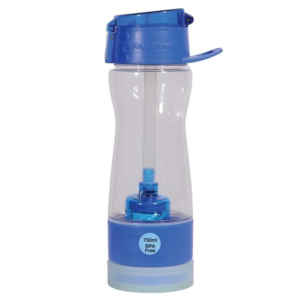 RapidPure - Bouteille Intrepid avec filtre de 750 ml