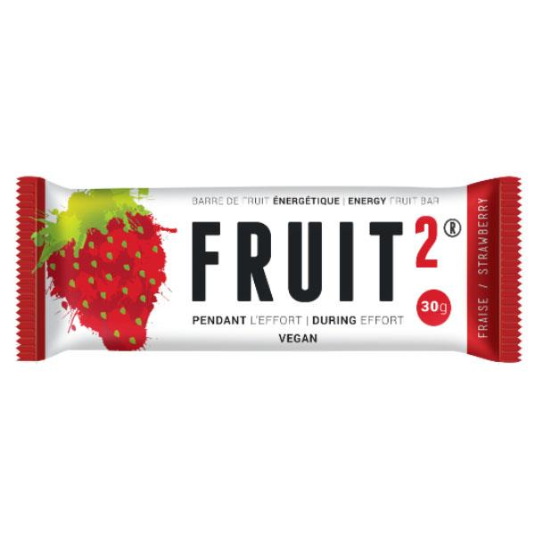 Xact Nutrition - Barre énergétique Fruit2
