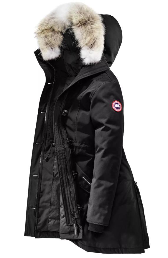 Manteau de ski femme canada