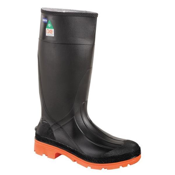 Servus - Men's PVC PRM 75145C Safety Boots