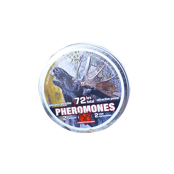 ProXpédition - Female -  Pheromones for moose