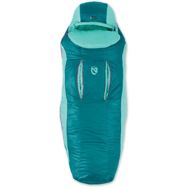 NEMO Equipment - Sac de couchage Viola 20°F/-7°C pour femme