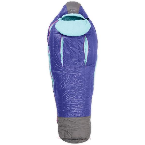 NEMO Equipment - Sac de couchage Cleo 30°F/-1°C pour femme