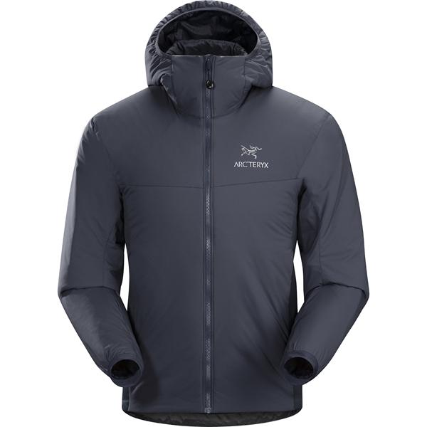 Arc'teryx - Manteau à capuchon Atom LT pour homme