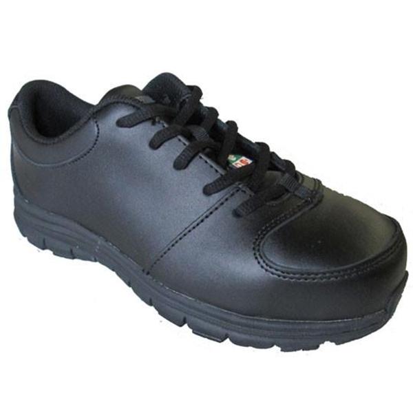 Wolverine - Women's Nimble LX Safety Shoes