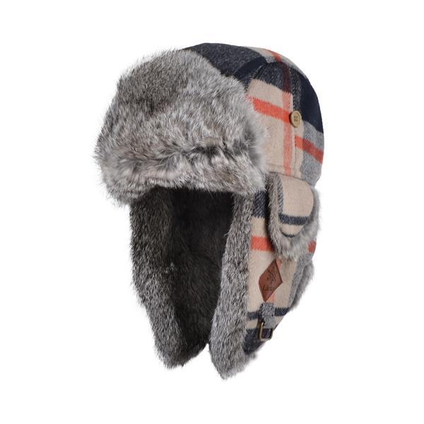 GKS - Chapeau d'hiver 74-994 pour homme