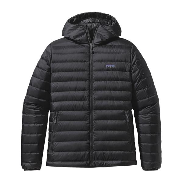 Patagonia - Manteau à capuchon Down Sweater pour homme