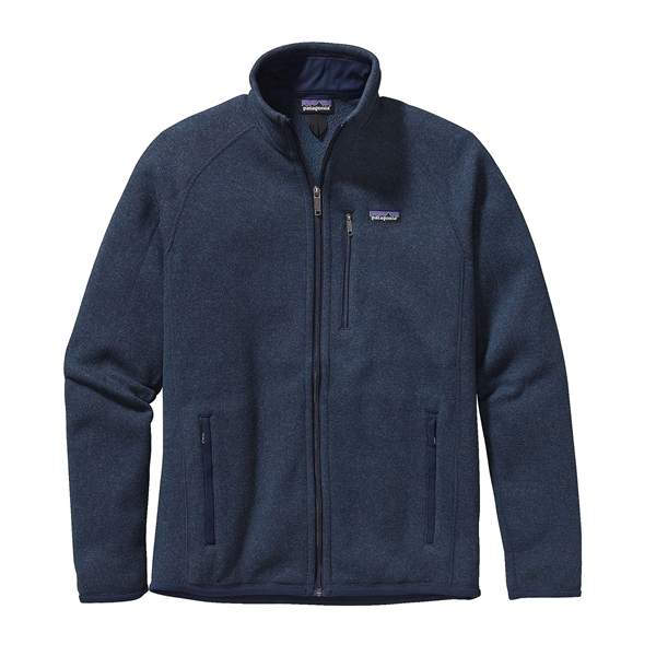 Patagonia - Veste polaire Better Sweater pour homme