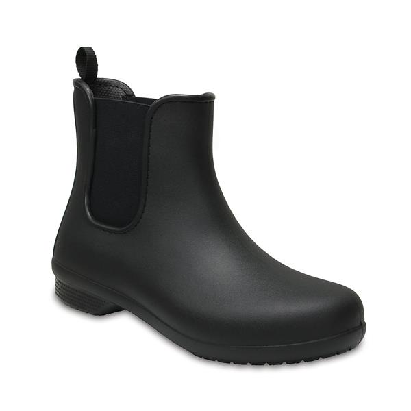 Crocs - Bottes de pluie Freesail Chelsea pour femme