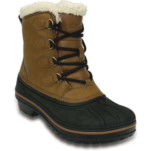 Crocs - Women's AllCast II Boots