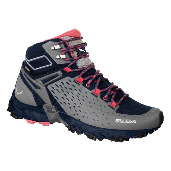 Salewa - Women's Alpenrose Ultra Mid Boots