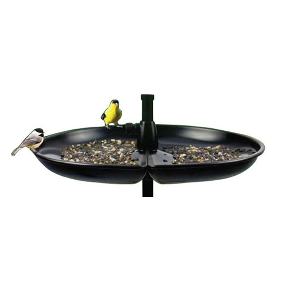 Brome Bird Care - Mangeoire à oiseau Squirrel Buster Tray