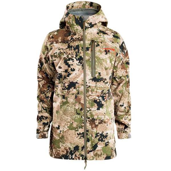 Sitka - Women's Cloudburst Jacket