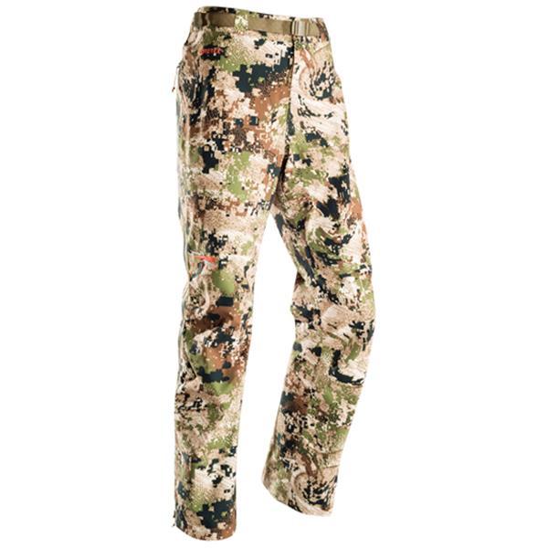 Sitka - Pantalon de chasse Cloudburst pour femme
