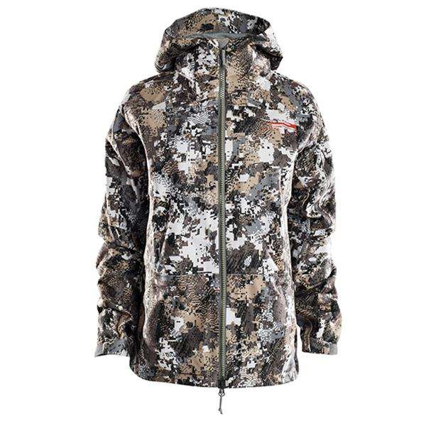Sitka - Women's Elevated II Downpour Jacket
