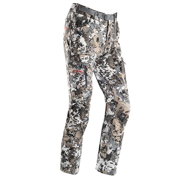 Sitka - Pantalon de chasse Equinox pour femme