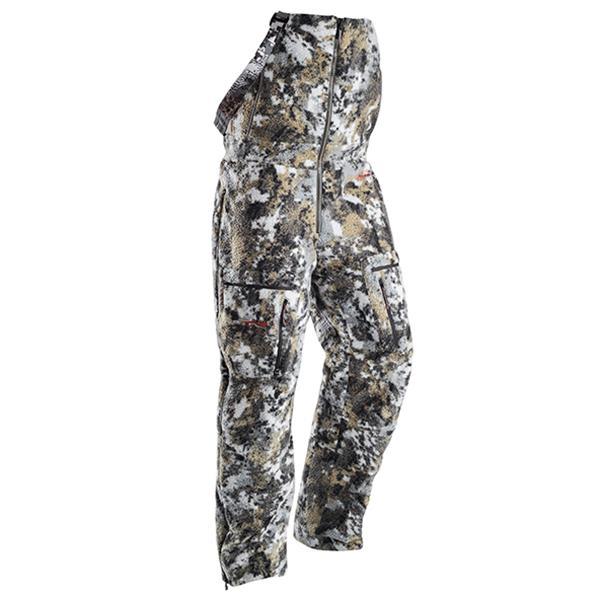 Sitka - Women's Fanatic Bib Hunting Pants