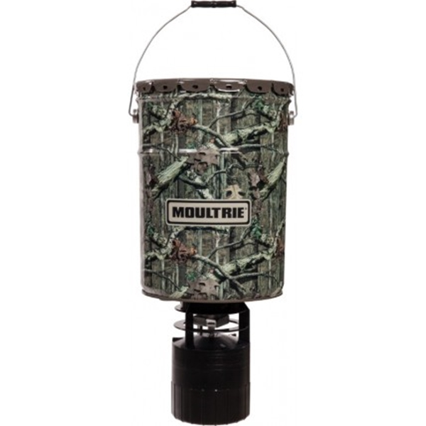 Moultrie - Pro Hunter Hanging Feeder
