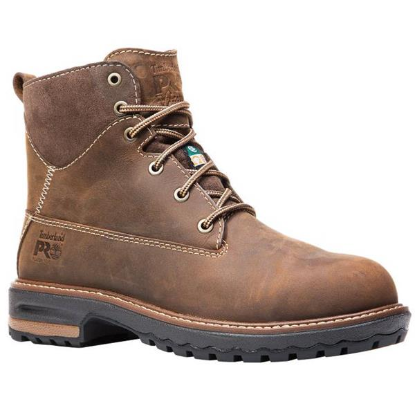 Timberland PRO - Botte Hightower avec embout protecteur en alliage