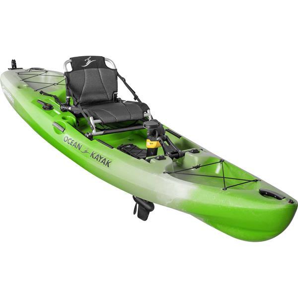 Ocean Kayak - Kayak Malibu Pedal