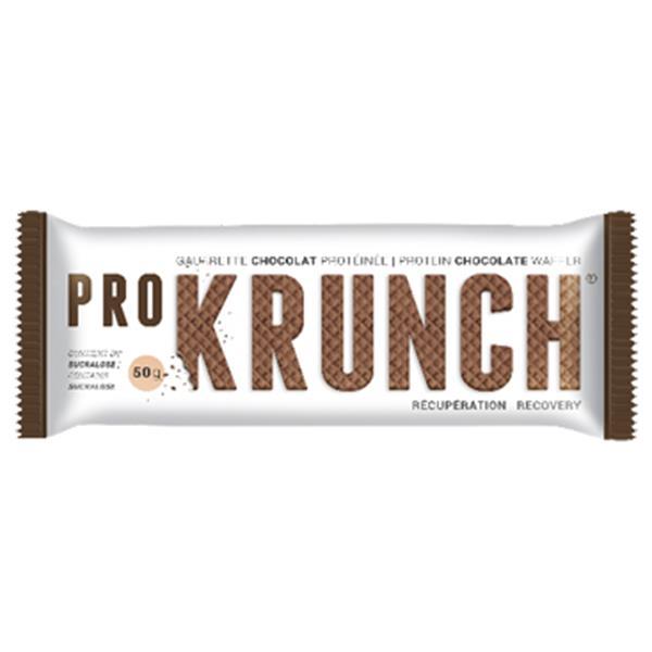 Xact Nutrition - Barre de récupération Prokrunch