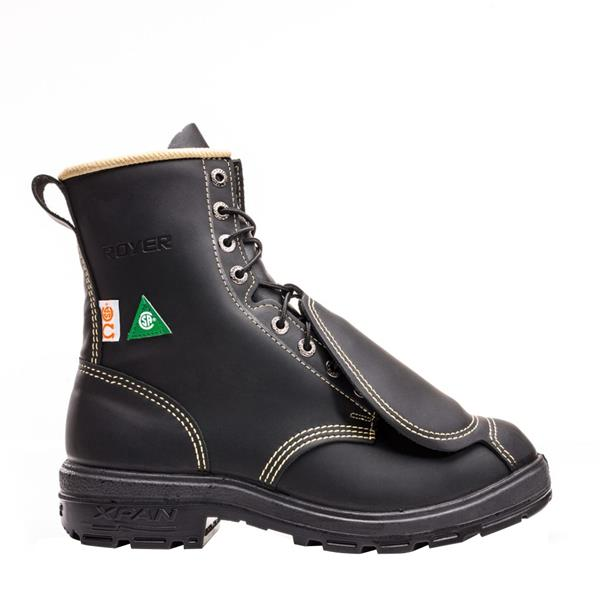 ROYER - Men's 2033XP Safety Shoes