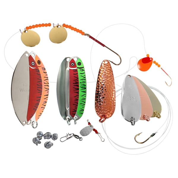 Etic - Accessory Kit for Trout Fishing