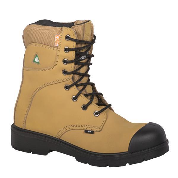 Black Bear - Men's Probear Security Boots