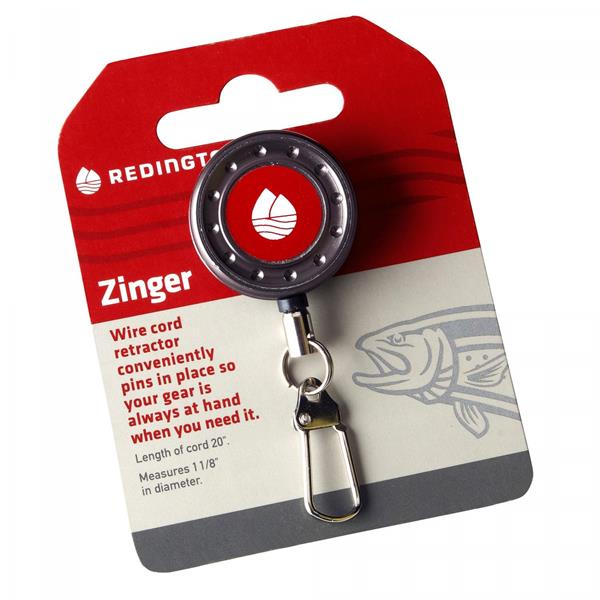 Redington - Attache Zinger