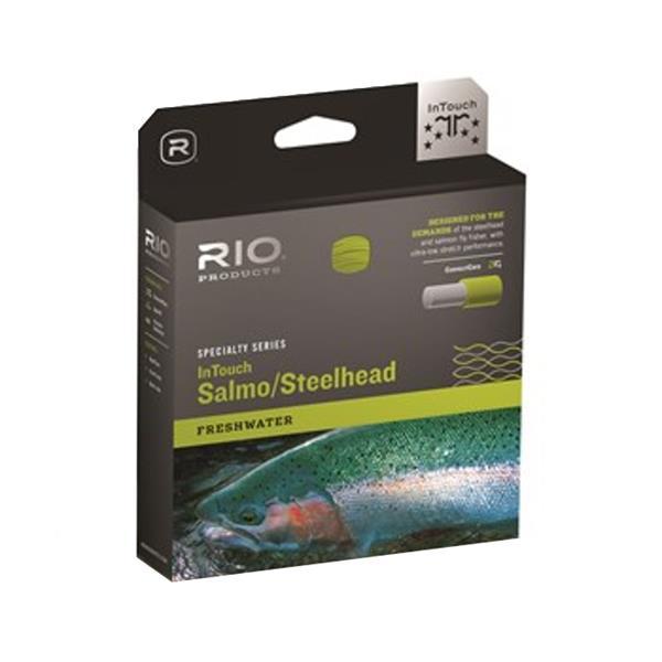 Rio Products - Soie à moucher Intouch Salmo/Steelhead