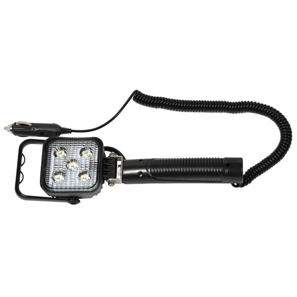 Genesis High Efficiency LED - Quest 1000 Lumens Searchlight