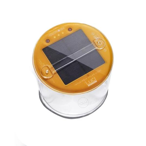 MPOWERD - Lumière solaire gonflable Luci Original