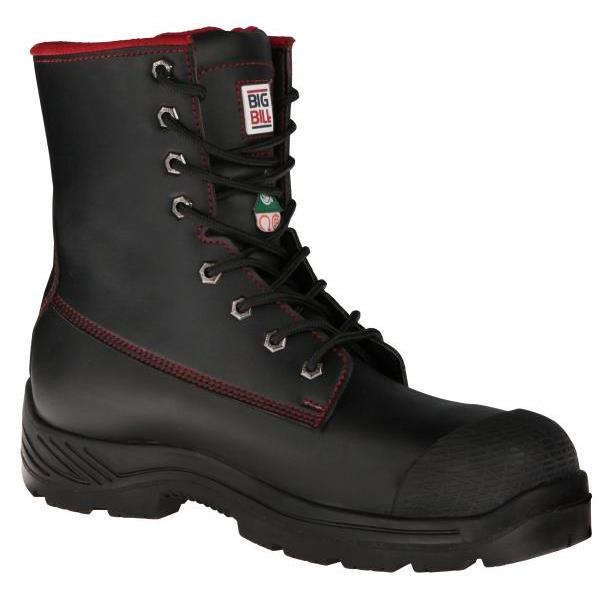 Big Bill - Men's Big Red Safety Boots