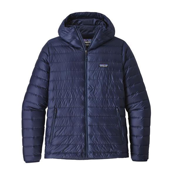 Patagonia - Men's Down Sweater Hoody Jacket