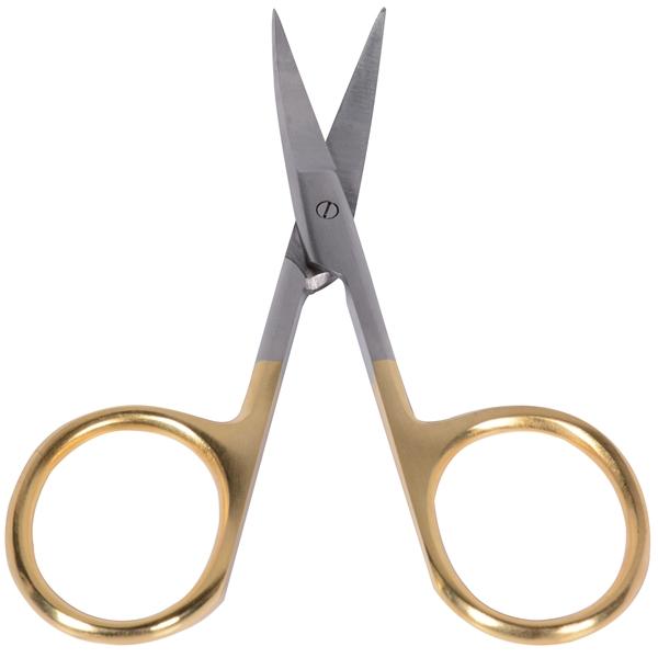 Serge Boulard Inc. - Uni Economic Curved Scissor