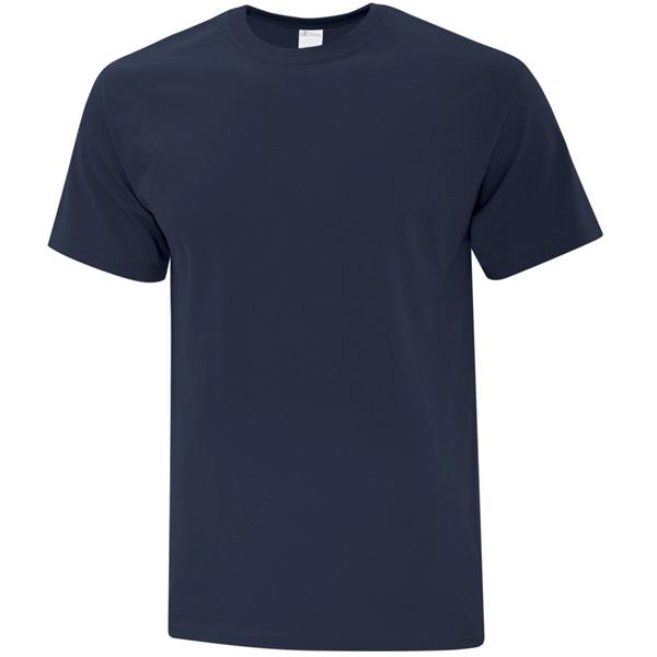 Sanmar Canada - T-Shirt ATC Everyday en coton pour homme
