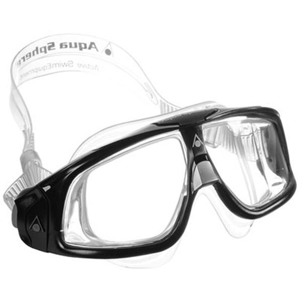 Aqua Sphere - Seal 2.0 Swim Mask