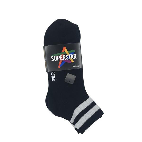 McGregor - Men's Superstar Ankle Socks