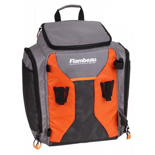 Flambeau - Ritual Fishing Backpack