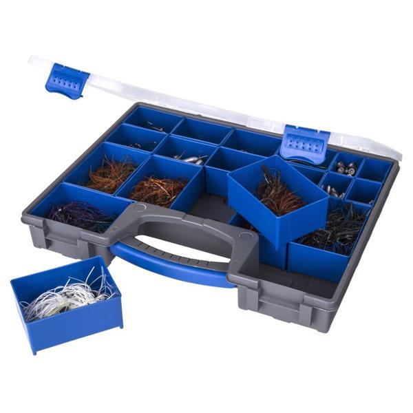 Flambeau - IKE Quotient IQ Series Utility Box - Large