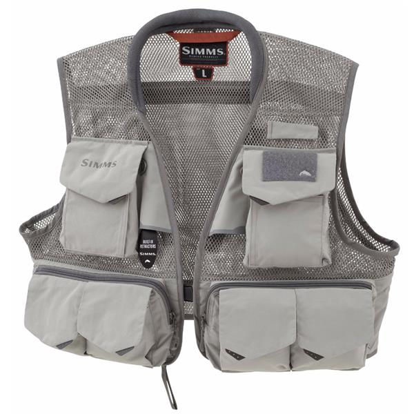 Simms - Men's Headwaters Pro Fishing Vest