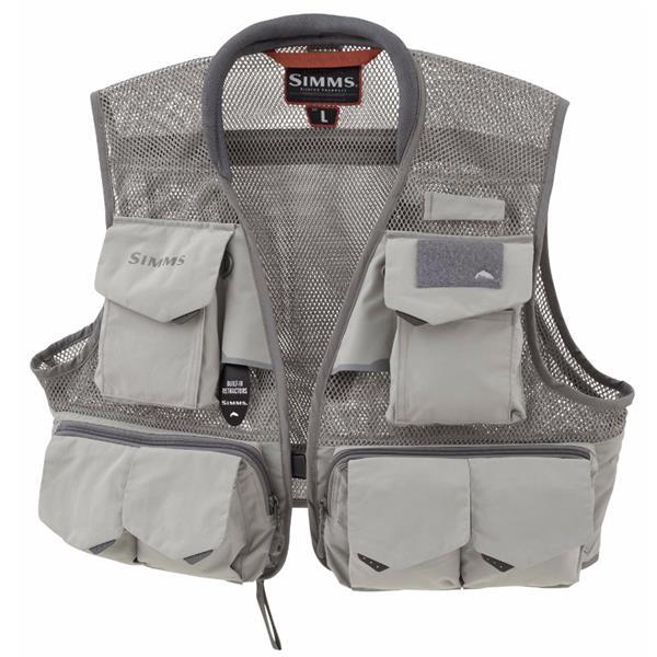 Simms - Veste de pêche Headwaters Pro pour homme